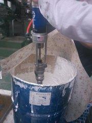化工行业高粘度物料输送