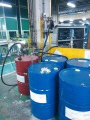 化工行业桶装原料输送