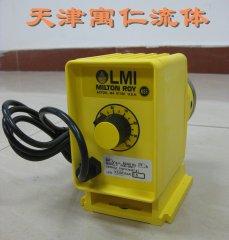 米顿罗LMI系列电磁计量泵