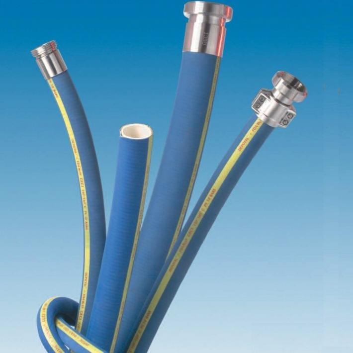 进口卫生级、化工级软管