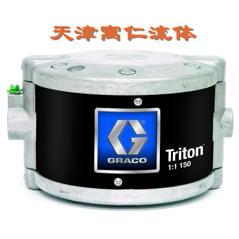 TRITON 系列